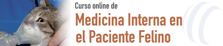 Medicina Interna en el Paciente Felino